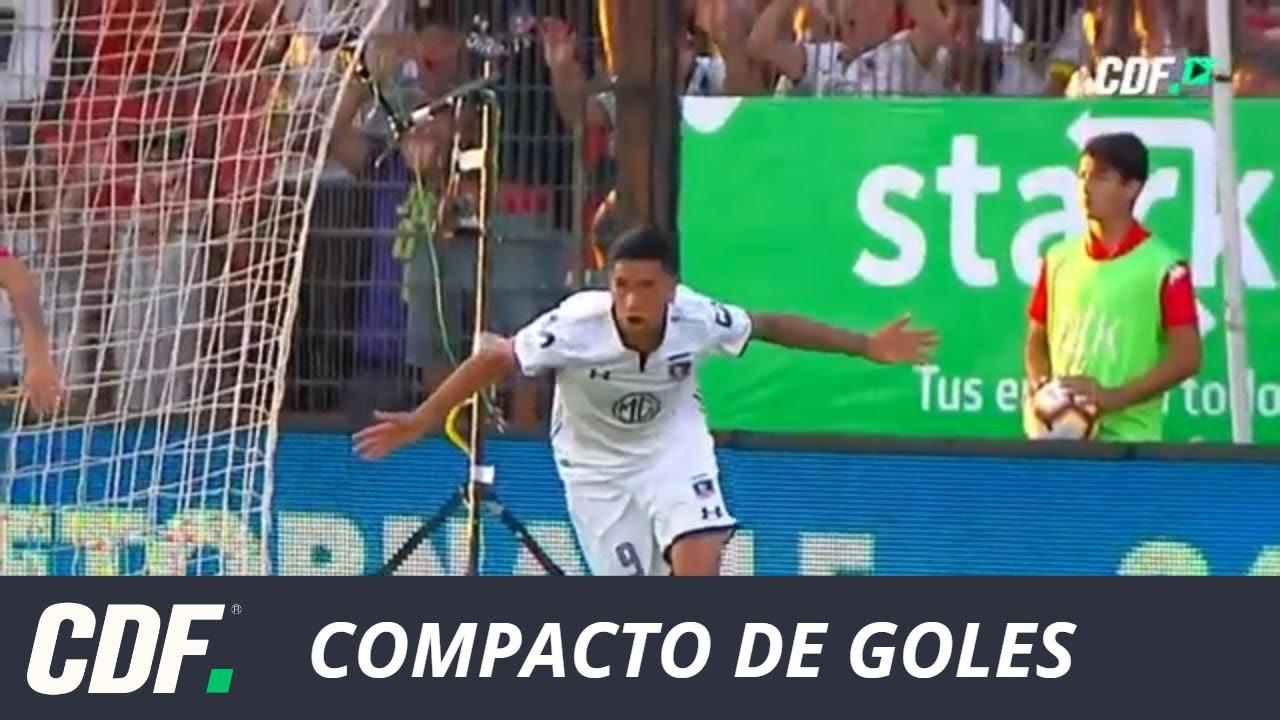 Unión Española 1 - 3 Colo Colo | Campeonato AFP PlanVital 2019 | Fecha 1 | CDF