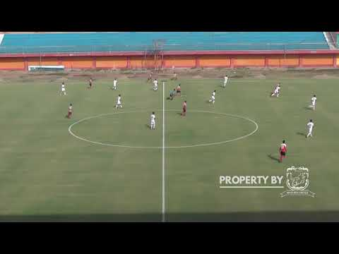 Full Pertandingan Madura United U16 vs Persija U16 Week 4 Match 1 (1-0)