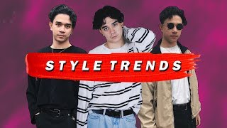 MY TOP 5 STYLE TRENDS OF 2018