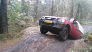 Opel Campo 4x4 Weeze