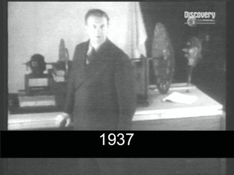 John Logie Baird: The Man Who Invented Television   Owlcation