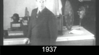 John Logie Baird 1937