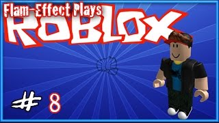 Roblox | #8 | AHHHH the speed