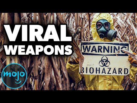 Top 10 Unsolved Virus Mysteries