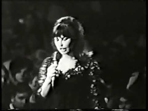 Astrud Gilberto - Meditation  (Live 1967)