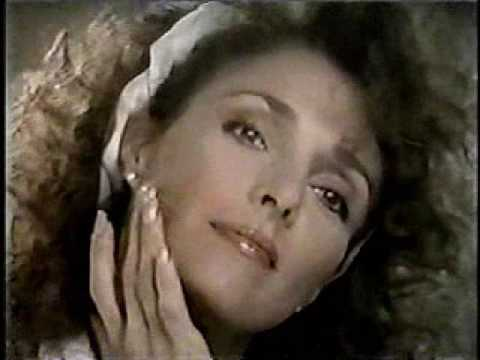 1989 Cover Girl commercial wJennifer O'Neill