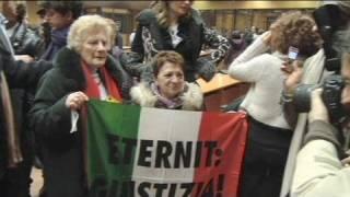 Negligent company bosses to appeal Italy asbestos verdict