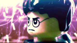 Harry Potter and the Deathly Hallows Pt. 2 TRAILER in LEGO!