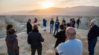 IMTM Israel - Fam Trip by EVINTRA & Israel Ministry of Tourism