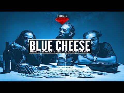 (FREE) 2 Chainz x Future x Migos Type Beat - Blue Cheese | Xen Beats