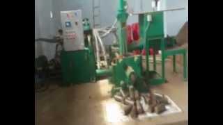 hydraulic briquetting machine india - Call +91 9481549621 biomass-briquetting-machine.in