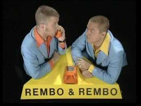 Rembo Rembo Start To Play
