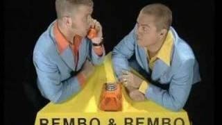 Rembo en Rembo - Lachen