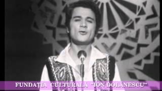 Ion Dolanescu - Omagiu Maria Lataretu (1972)