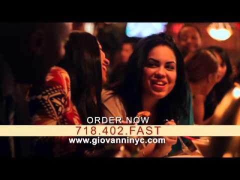 Giovanni Gbar Bronx Grand Concourse