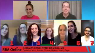 Entrevista con Majol MX