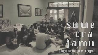 Suwe Ora Jamu (Cover)