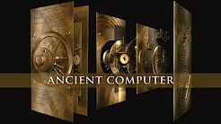 Ancient Machines - Antikythera Mechanism