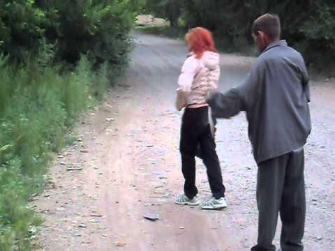 Алкашня Комсомольска-на-Амуре