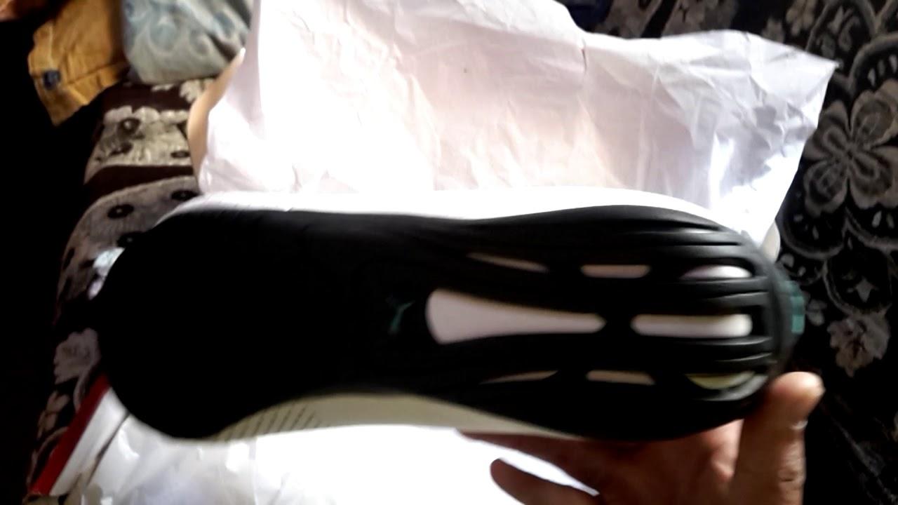 dcd42c8f44 Unboxing the puma drift cat ultra 5 am addition - YouTube
