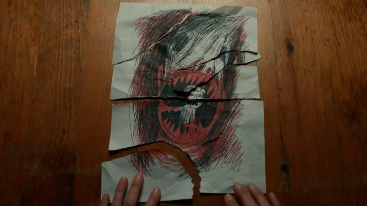 Espíritus Oscuros | Featurette | Próximamente - Solo en cines
