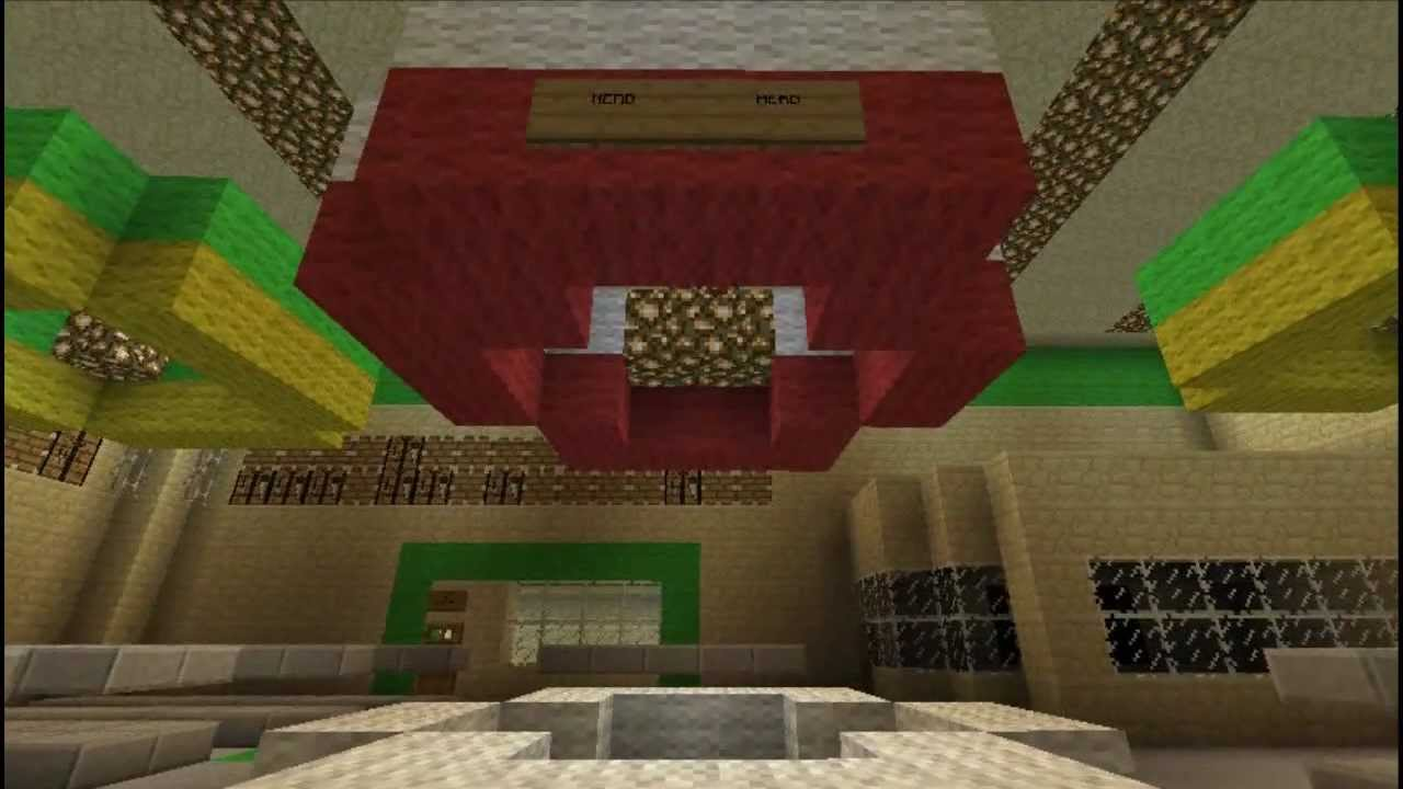 how to see minecraft chucks
