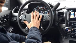 2017 Chevrolet Suburban walk-around with Bob at Don Johnson Motors in Rice Lake, WI