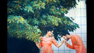 Uttam And Snehal Couple Song 2017 By Black Jack Films thumbnail