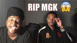 Eminem - KILLSHOT [Official Audio] Reaction MGK Diss !!