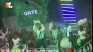 Clash Dj Arafat Contre Eric Patron