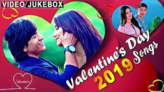 ❤️ VALENTINE'S DAY SPECIAL ❤️ Best Romantic Nepali Movie Love Songs 2019/2075 | (Video Jukebox) 🎧