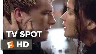 The Hunger Games: Mockingjay - Part 2 Tv Spot - Epic Finale  2015  - Thg Movie Hd