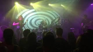 faUSt - LIVE [mini-clip #4], UG Arts, Phila., PA 7/20/18