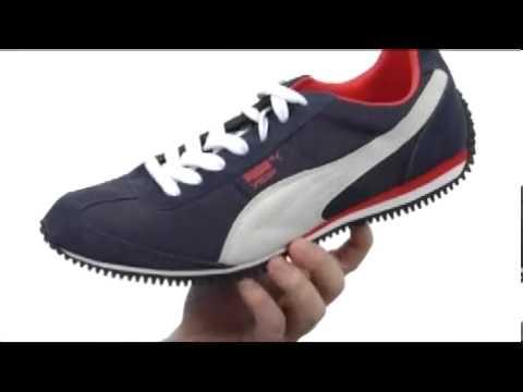 PUMA Speeder Mesh 2 SKU#:8176311 - YouTube