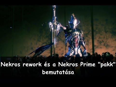 how to buy nekros prime