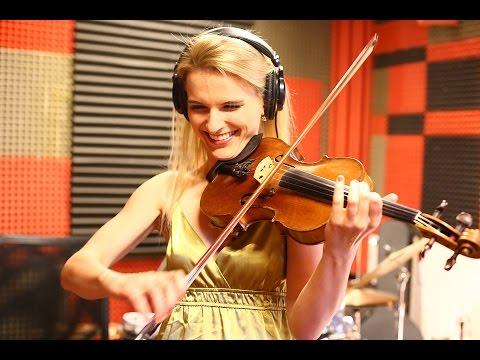 Kamila Malik - Take Flight (Lindsey Stirling cover)