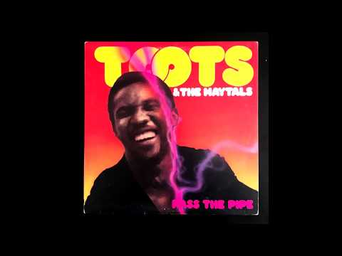 Toots & the Maytals - Feel Free (Vinyl)