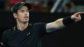 Andy Murray turns 30 but the world No. 1 is not 'interested'