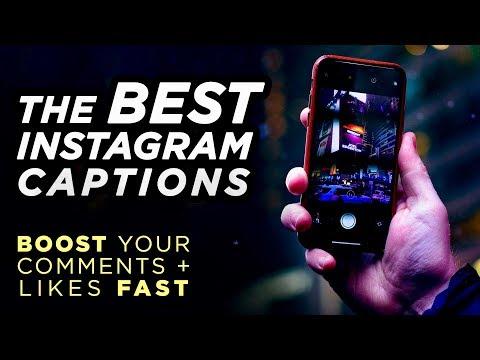 Top 3 CAPTIONS To BOOST Instagram Engagement 🚀   DevanOnTech