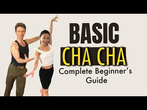 Free download lagu Mp3 Basic Cha Cha TOP TEN STEPS & Routine