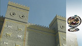 Gambar cover Saddam Hussein's Mission to Rebuild Babylon