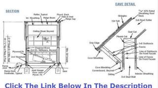 Make My Own Shed Plans Discount + Bouns