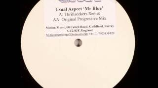 Usual Aspect - MR Blue (The Thrillseekers Remix)