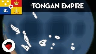 Reforming the Tongan Empire | Rise of Nations [ROBLOX]