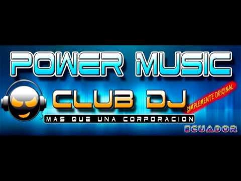 LENTO VIOLENTO ORIGINAL DJ POWER PAUL RAMOS