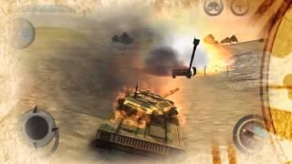 Tank Attack War 3D