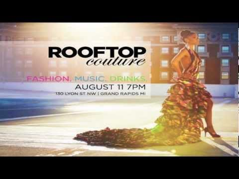 Rooftop Couture