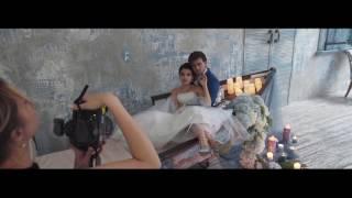 света сорванец свадебная фотосессия в студии