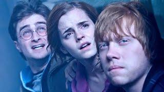 Гарри Поттер и Дары Смерти: Часть 2 (2011)— русский трейлер