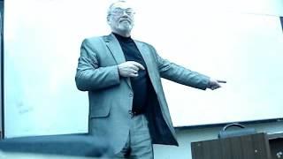 Садовников - 2 лекция по философии  2007